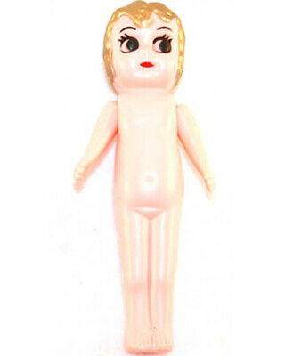Standing Cupie Dolls 14cm Pack Of 12 One Size