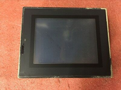 1PC used Keyence VT2-5TB Touchscreen