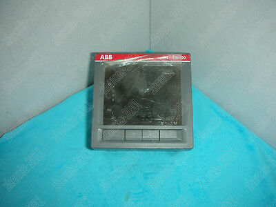1PC used ABB electricity meters EM400-T    #1