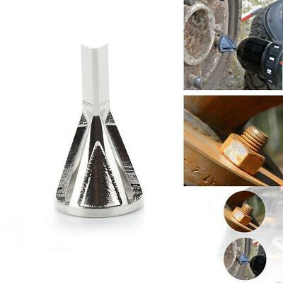 48mm Deburring External Chamfer Tools Stainless Steel Remove Burr Drill Bit HOT