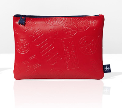 United 'Spider-Man: Far From Home' Limited Edition Amenity Kit- Red