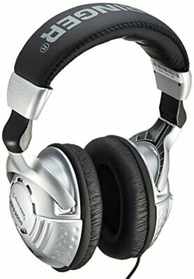 Behringer HPS3000 Studio Headphones Closed-back Headphones Cobalt Capsule