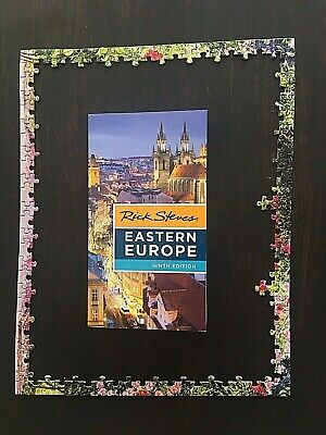 Rick Steves Eastern Europe NEW Ninth Edition Latest Version