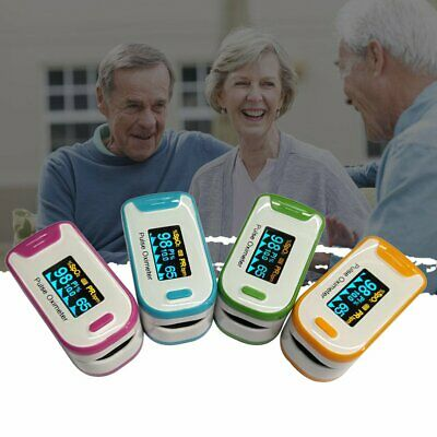 M250 Nail Pulse Oximeter Oxygen Saturation Monitor Pulse Oxygen Heart Rate OU