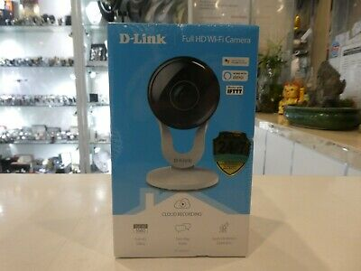 Brand New - D-Link DCS-8300LH Full-HD 137 Degree Wifi Camera