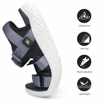 8616f34674f4d LANDS' END HIKING Walking Sandals Ladies Women Size 8B Gray - $24.99 ...