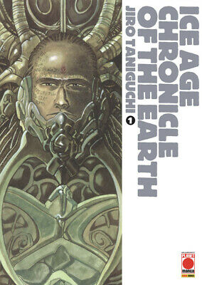 Planet Manga - Ice Age Chronicle Of The Earth 1 - Nuovo !!!