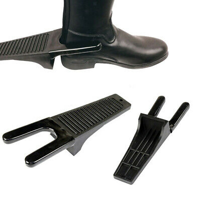 Heavy Duty Boots Puller Shoe  Wellie Remover Scraper Cleaner Cover
