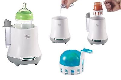 First Years All-In-One Baby Bottle Warmer & Sanitizer