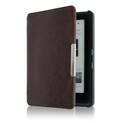 """1X(Case for KOBO GLO HD 6.0"""" eReader Magnetic Auto Sleep Cover Ultra Thin H V5W5"""