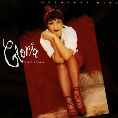 Gloria Estefan-Greatest Hits CD NEW