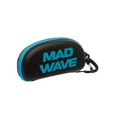 Mad Wave Goggles Case - Azure