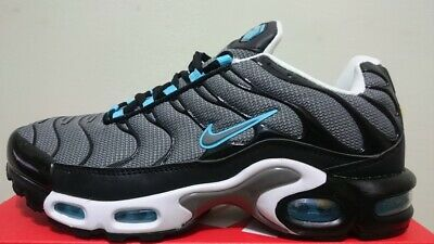 Scarpe Nike AirMax TN PLUS Grey, Moon Blue
