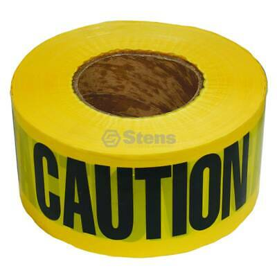 Stens OEM Replacement Barricade Caution Tape part# 751-527