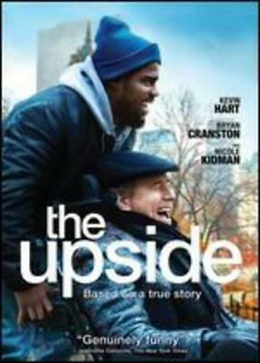 The Upside by Neil Burger: Used