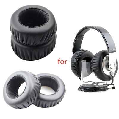 Portable Soft Cushion Covers Ear Pads Compatible With SONY MDR-XB700 Headset