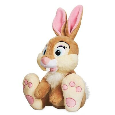 Authentic Licensed Disney Miss Bunny Plush - Bambi - 14.5 inch