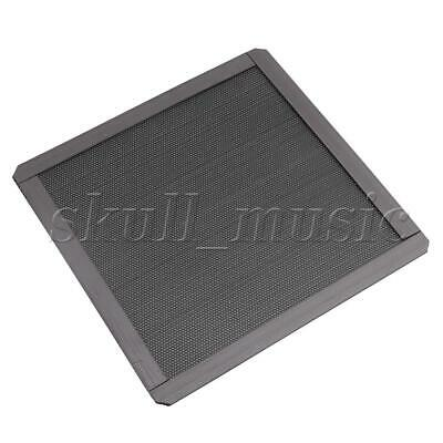 5x Black PC Computer Magnetic Dust-proof Case Filter Mesh Guard 14cm in Width