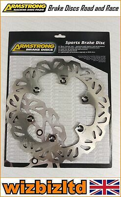 Armstrong Rear Wavy Brake Disc Yamaha XJ 900 S Diversion 1995-2003 BKR860