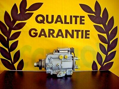 POMPE INJECTION OPEL astra zafira vectra 0470504011 0986444012