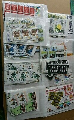 GB Stamps - DISCOUNTED POSTAGE - Face Value £100 - Full Gum