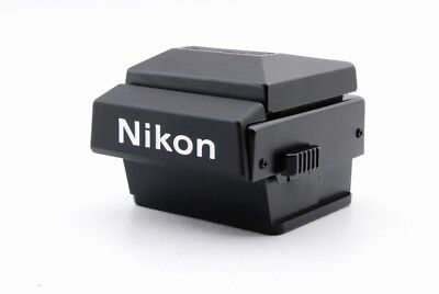 Nikon DW-3 Waist Level Finder for F3 Camera [Near Mint] From Japan (206)