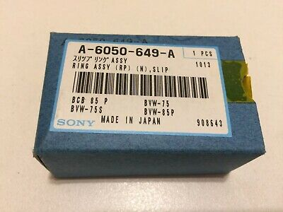 SONY Ring Assy A-6050-649-A