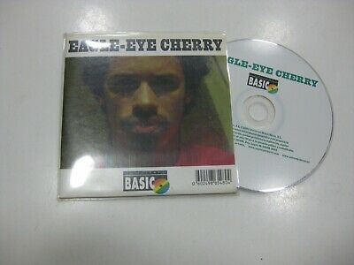 Eagle-Eye Cherry Cd Single Europe En La Paloma De Barcelona 2003 Promo