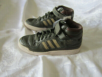 adidas Chaussures Forum Mid Taille 40 23: