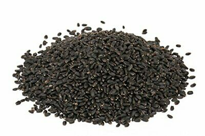 Basil Seeds (Takmaria) Grade *A* Premium Quality! Select Size 50g-2kg FREE P&P