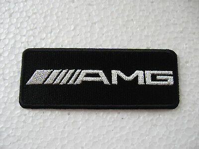 Aufnäher Patch Racing Motorsport AMG FX Tuning Autocross Biker Autosport GT Race
