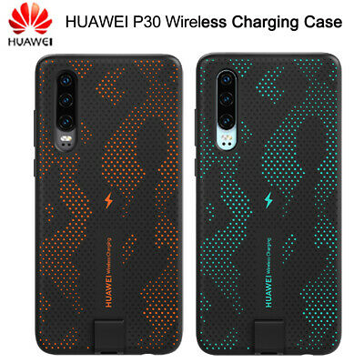 Original Shockproof Anti-Scratch Protector Case Cover Magnet Back For HUAWEI P30