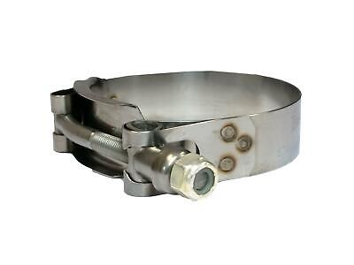 "Banjo Super Clamp - TC343 - 3"" T-Bolt Stainless Steel Hose Clamp"