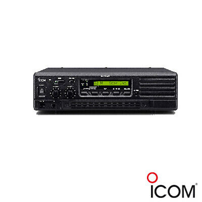 NEW IC-FR4000 Icom UHF Repeater, 400- 430 MHz, 50 Watts, 16 Groups and 32 Channe