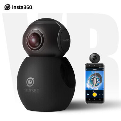 Insta360 Air 3K Panorama Sport Action Kamera Camcorder Android Smartphone . M2K4