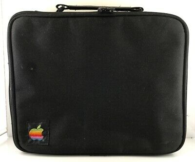 Genuine Vintage Apple Powerbook Or Stylewriter Printer Carry Bag Case