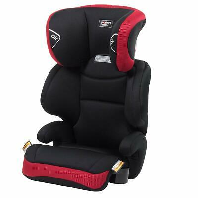 Mothers Choice Bliss Booster Car Seat Black