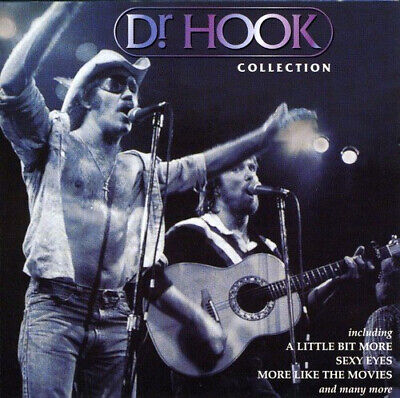 DR HOOK Collection Audio CD BEST GREATEST HITS NEW SEALED FREE SHIPPING AU