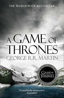 A Game of Thrones (A Song of Ice and Fire, B..., Martin, George R. R. 0007548230
