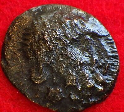 Ancient GREEK/ROMAN COINS      ZEUS   with Riding Soldiers... Beautiful!