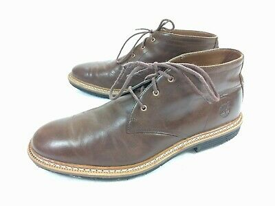 b4b492a76003d Timberland Naples Trail Chukka Boots Ultra Easy Men's Lace-Up Shoes A16P4  Sz 9.5