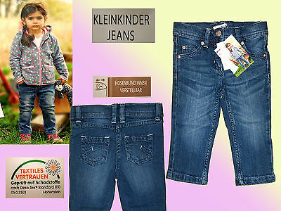 Toddler Jeans Trousers Girs Jeans Children Jeans Stretch Jeans Size 74