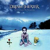 Dream Theater - A Change of Seasons [EP] (CD, Sep-1995, Elektra (Label))