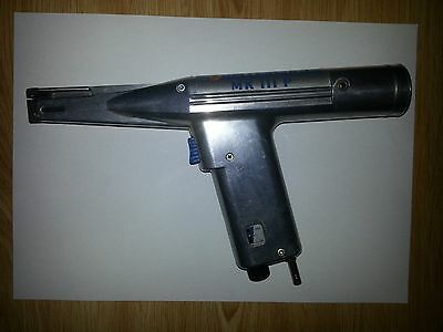 Original HellermannTyton MK3PNSP2 Cable Tie Gun, 4.8 mm