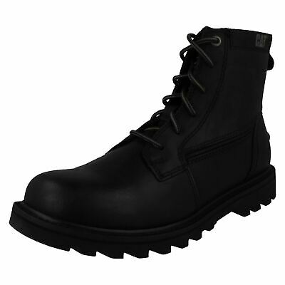 7bad092fb25bae GRINDERS HERALD 2015 Matte Finish Mens Safety Steel Toe Cap Boots ...