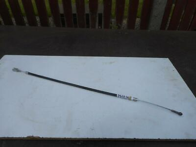 Ariel Rear Brake Cable 5428-56 Swinging Arm Full Width Hub Models 1956/58 UKMADE