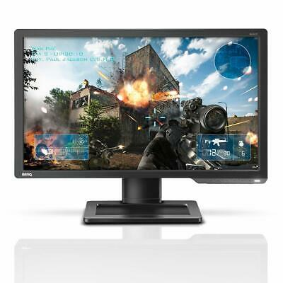 Benq Zowie Xl2411P 24 Inch 144Hz Gaming Monitor  | 1080P 1Ms | Black Equalizer