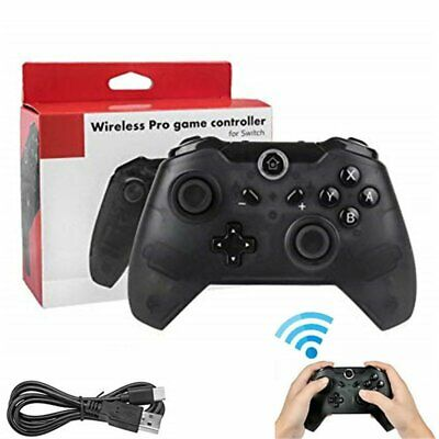 Pro Wireless Bluetooth Gaming Controller für Nintendo Switch Gamepad Joystick DE