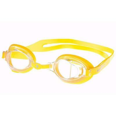 Mad Wave Stalker Junior Goggles - Yellow