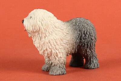 Schleich Retired 2002 Old English Sheepdog 16314 circa 1995 made in Germany VGC